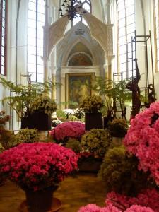 BUGA Havelberg Kirche 1