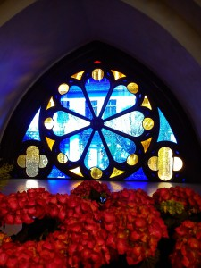 BUGA Havelberg Kirche 8